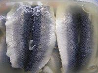 Fileciki rybne w mocnej zalewie octowej